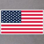 Free Sample - San Diego Sticker