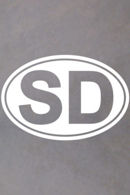 SD-Oval